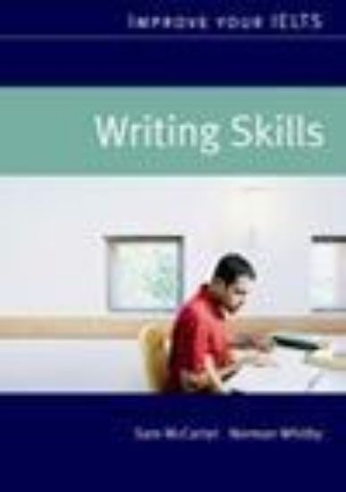 Picture of Improve Your IELTS Writing Skills