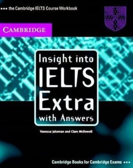 Picture of Insight into IELTS Extra