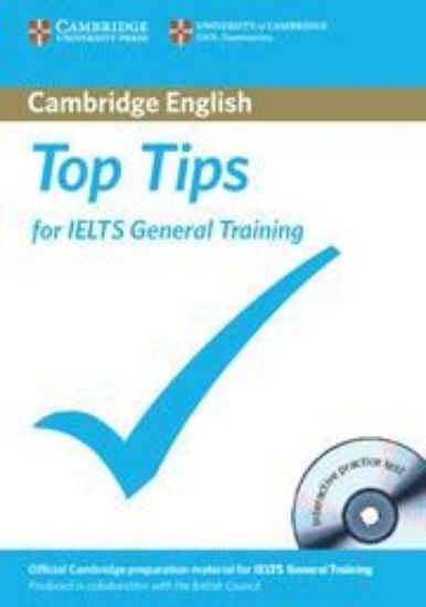 Picture of Top Tips for IELTS General Training