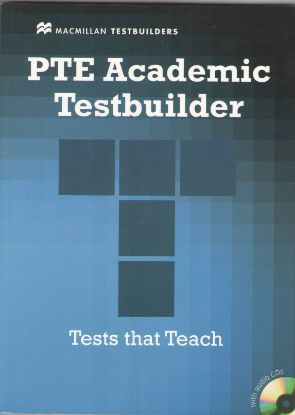 Picture of PTE Academic Testbuilder