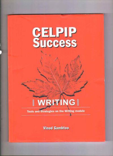 Picture of Celpip Success